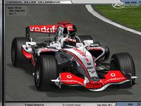 F1 2007 MMG screenshot by Silver BENZ