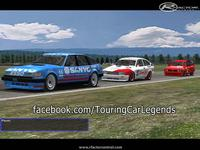 Touring Car Legends screenshot by T-Man