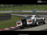 Nordschleife 2007 screenshot by YashioFactory