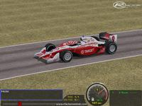 rF Open Wheel Racing 2007 Season screenshot by vitorhs