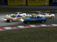 MX-5 Cup screenshot by agent