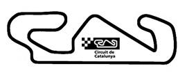 Предсезонни Тест Сесии  Catalunya