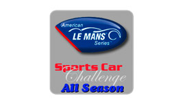 Sports Car Challenge (American Le Mans)