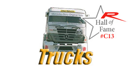 Trucks Series Racing