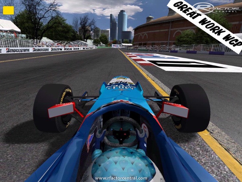 F1 1997 WCP 1 10 by WCP | rFactor Cars | rFactor Central