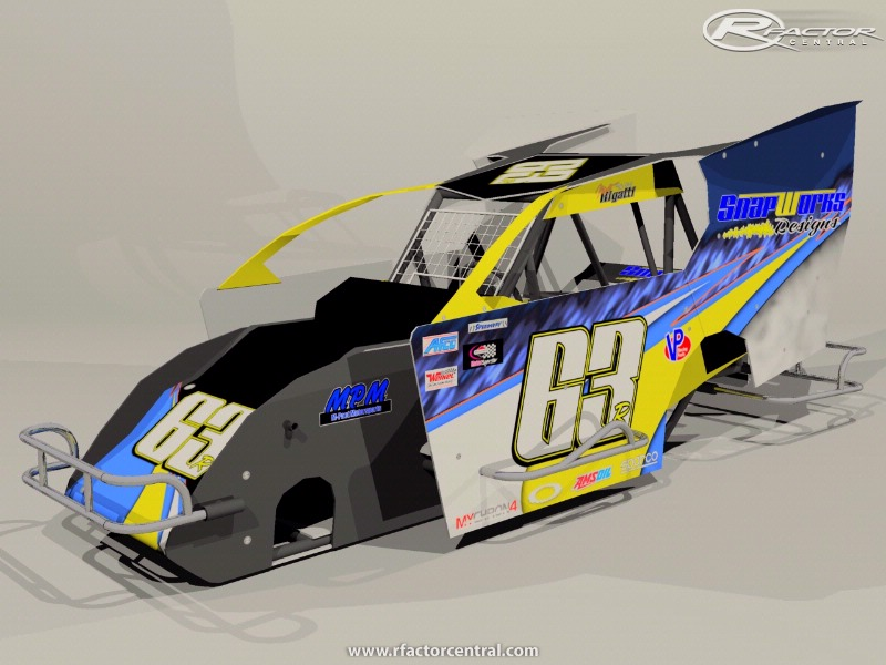 Tobias Slingshot Race Cars For Sale