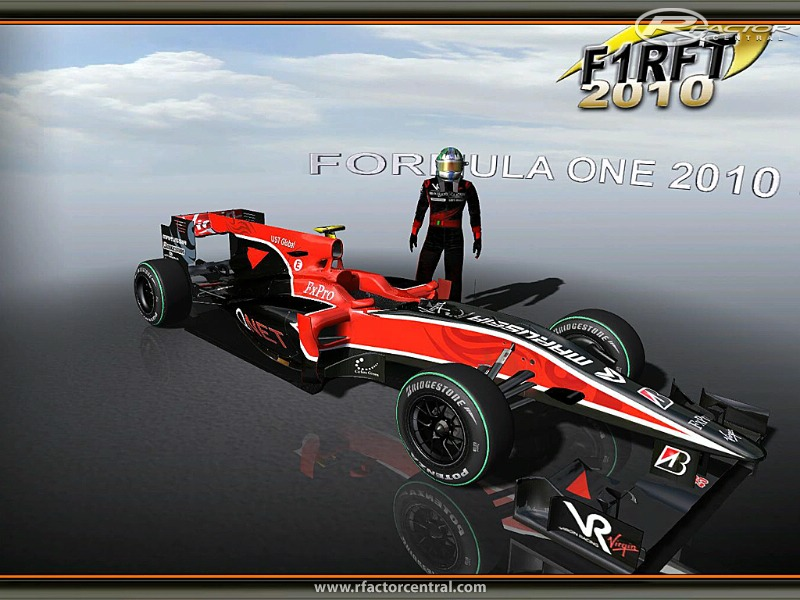 F1 2010 скачать торрент - фото 4
