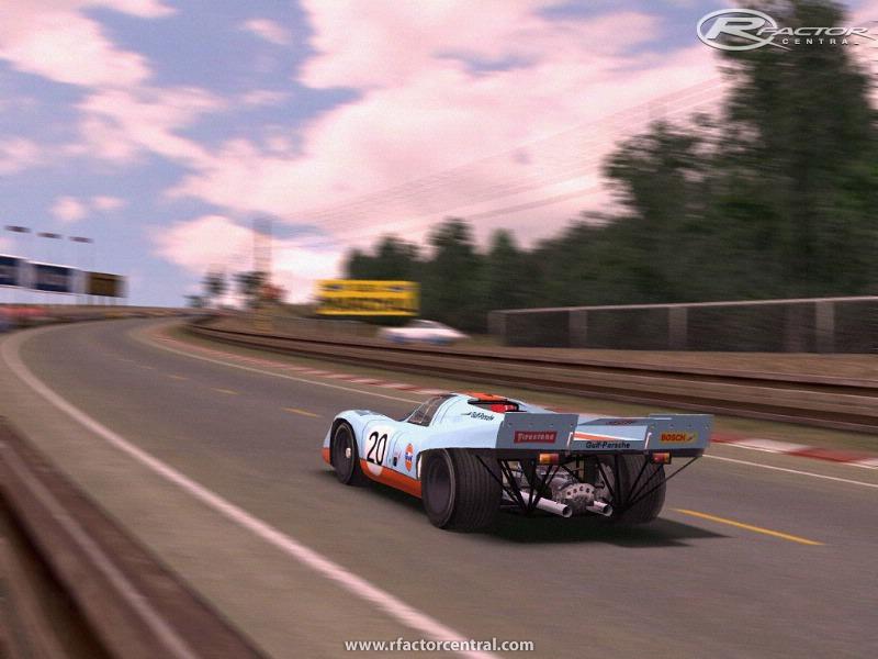 1970 World Sports Car Championship Screenshot By Max86