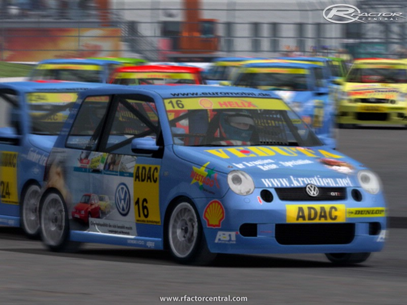 Lupo cup download.