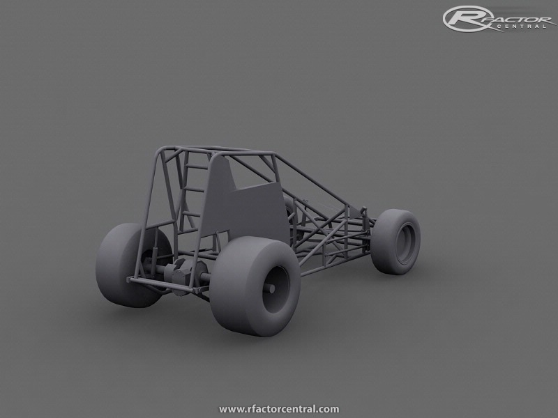 321 Sprint Cars 0 20 By 321 Development Rfactor Wips Rfactor