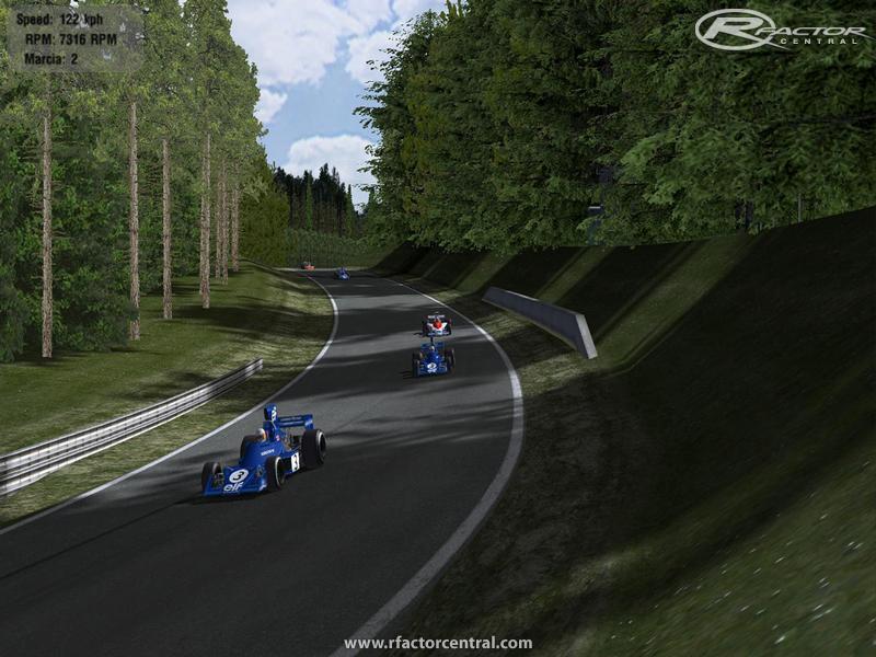 Car Racing Seattle Wa