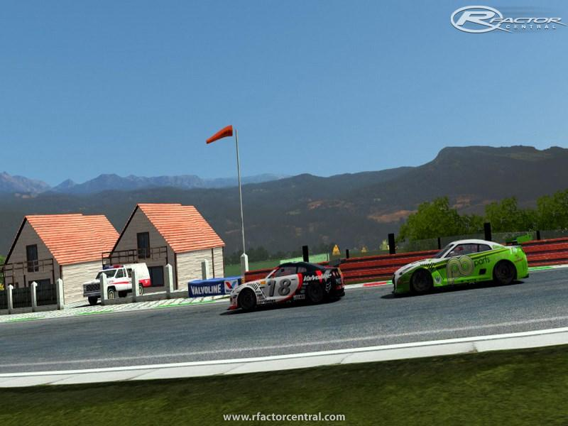 rfactor 2 monza download