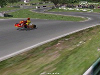 World Karting screenshot by chris jr58