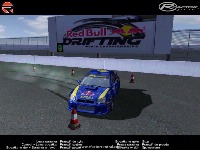 RedBull World Drifting Championships 2008 screenshot by jakub1997