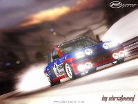Renault Maxi 5 Turbo screenshot by christouuuf