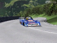 Osella T2R Minichamp screenshot by saso