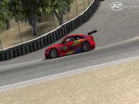 Laguna Seca screenshot by rt2000pilot