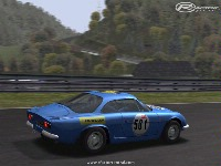 Nordschleife The Ring 2007 screenshot by max86