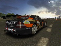 Top Race V6  screenshot by gmatias