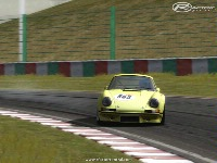 Historic GT & Touring Cars screenshot by max86