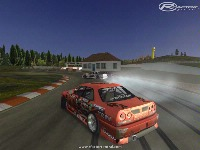 JDM Drift Cars screenshot by SmakzZ