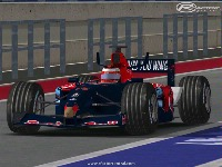 Formule 2 screenshot by richiespeed13