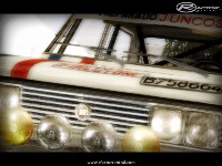 Xtreme Rally Cars screenshot by josephcurwen