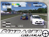 Renault Super Clio screenshot by gmatias