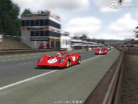 Le Mans 1972-1986 screenshot by max86