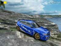 WRC Subaru screenshot by jakub1997