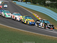National Stock Car screenshot by Highbank