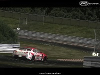 Nordschleife 2007 screenshot by Siggs