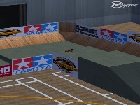 Radio Control Racing screenshot by Madcowie