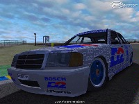 Touring Car Legends screenshot by m0nty4v