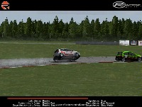 Clio Cup 2008 screenshot by mihy