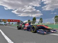Melbourne GP4 Texture Update by Y E S screenshot by witchuno