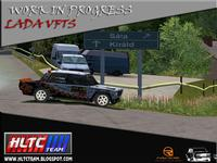Lada VFTS screenshot by HLTC TEAM