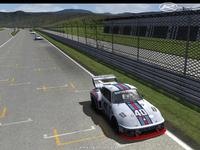 Leipzig Porsche screenshot by Relesys