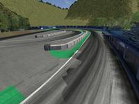 Ebisu Minami Circuit South Course screenshot by SmakzZ