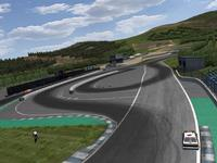 Ebisu Minami Circuit and School Course screenshot by SmakzZ
