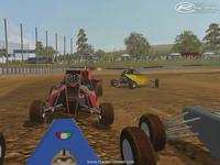 Kart Cross screenshot by markciccio