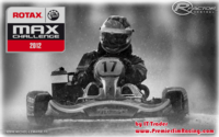 Rotax Max Challenge screenshot by IT Trader