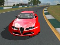ALFA ROMEO GTA MAX EDITION screenshot by rFC