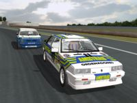 Spanish Touring Car Championship 1986 screenshot by rFC