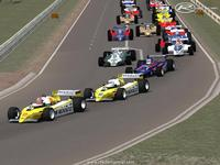 F1 GP 1980 screenshot by julianus