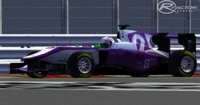 2013 GP3 Series screenshot by World Sim Team