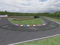 Kartodromo Ciudad Evita screenshot by Racing83