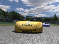 RENAULT SPIDER CUP screenshot by rFC