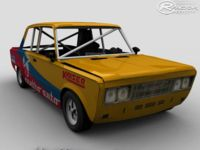 Monomarca Fiat 125 screenshot by XR05
