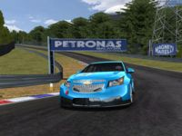 Campionato Italiano Turismo 2014 screenshot by rFC